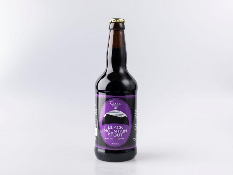 Tudor Brewery Black Mountain Stout