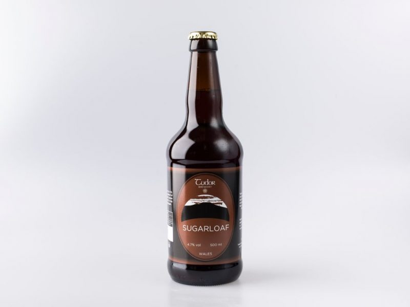 Tudor Brewery Sugarloaf Real Ale