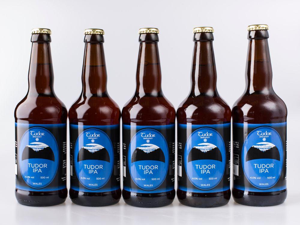 Tudor Brewery Tudor IPA Set