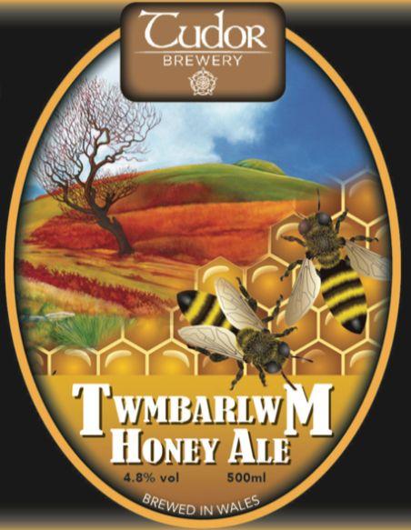 Tudor Brewery | Twmbarlwm Guest