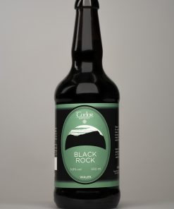Tudor Brewery Black Rock