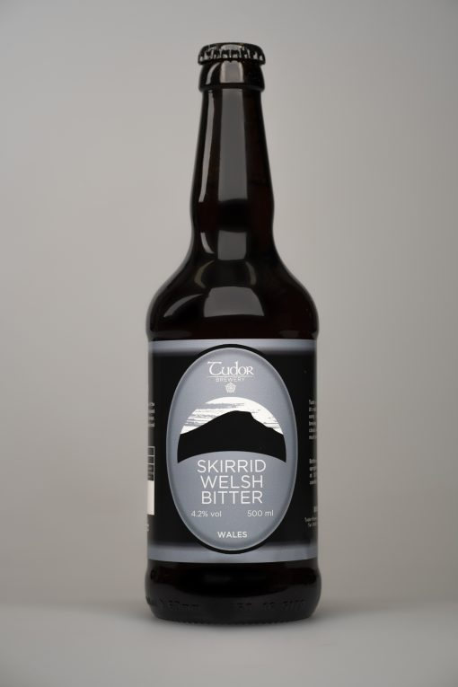 Tudor Brewery Skirrid Welsh Bitter
