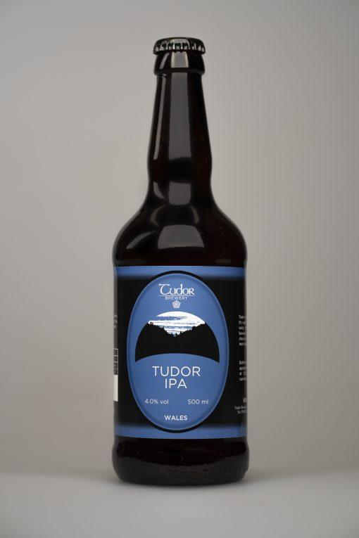 Tudor Brewery Tudor IPA