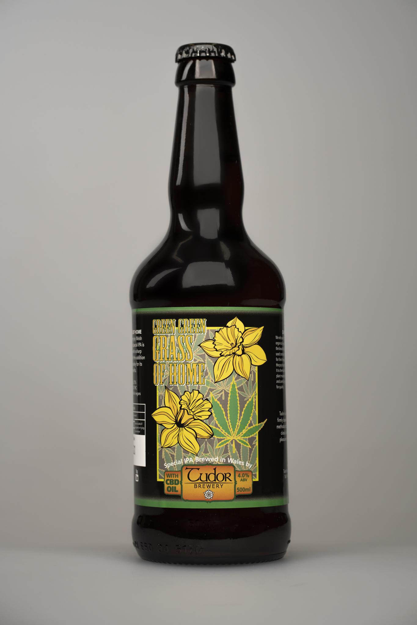 Tudor Brewery Specials