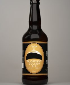 Tudor Brewery Blorenge Golden Ale